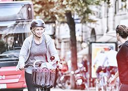 Grundbedürfnis Mobilität – den ÖPNV der Zukunft gestalten