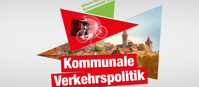 Kommunale Verkehrspolitik mitgestalten!