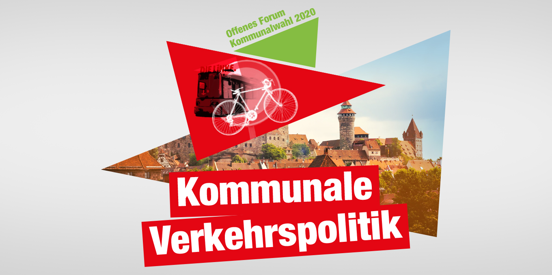 DIE LINKE Kommunale Verkehrspolitik Nürnberg