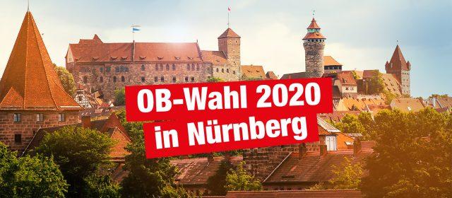 OB-Wahl in Nürnberg: Ulrich Maly tritt nicht mehr an