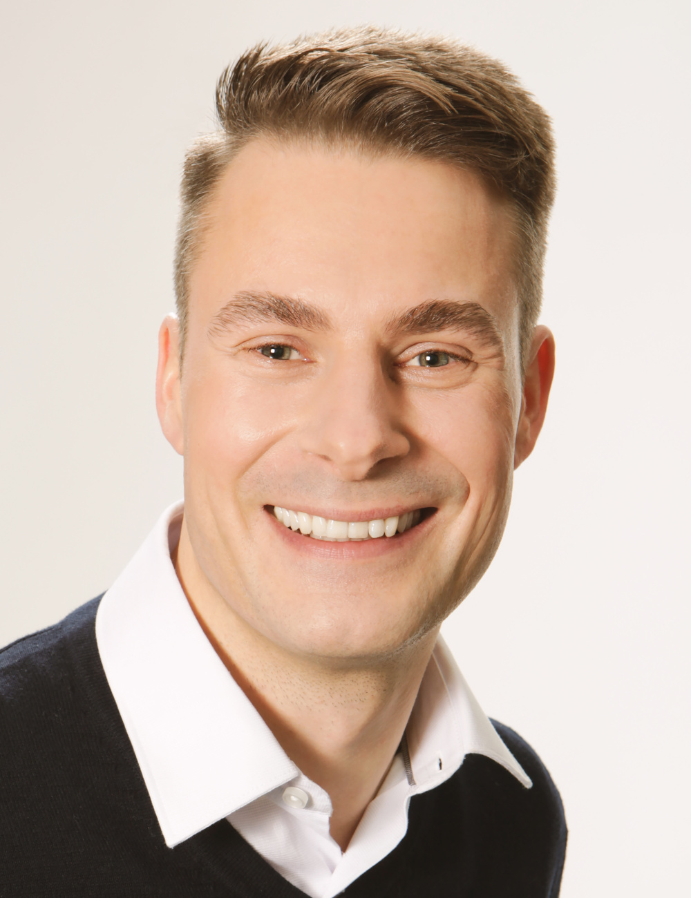 Portrait Felix Heym